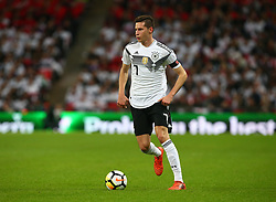 November 10, 2017 - London, England, United Kingdom - Julian Draxler of Germany ..during International Friendly match between England  and Germany  at Wembley stadium, London  on 10 Nov  , 2017 ..during International Friendly match between England  and Germany  at Wembley stadium, London  on 10 Nov  , 2017  (Credit Image: © Kieran Galvin/NurPhoto via ZUMA Press)