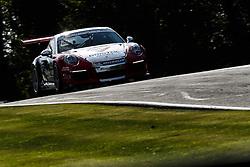 Dino Zamparelli   Bristol Sport Racing   #88 Porsche 911 GT3 Cup car   Porsche Carrera Cup GB - Photo mandatory by-line: Rogan Thomson/JMP - 07966 386802 - 06/06/2015 - SPORT - MOTORSPORT - Little Budworth, England - Oulton Park Circuit - BTCC Meeting Day 1.