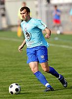 Fotball<br /> Romania<br /> 11.04.2009<br /> FC Unirea Voluntari Urziceni / Unirea Urziceni<br /> Foto: imago/Digitalsport<br /> NORWAY ONLY<br /> <br /> Dacian Varga (Urziceni)