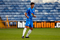 Finlay Stanyer. Stockport County FC 0-1 Rochdale FC. Pre Season Friendly. 22.8.20
