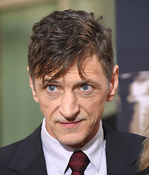 May 14, 2019 - Hollywood, California, U.S. - John Hawkes arrives for the premiere of HBO's 'Deadwood' Movie at the Cinerama Dome theater. (Credit Image: © Lisa O'Connor/ZUMA Wire)