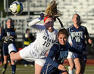 CB East vs CR North Soccer Championship