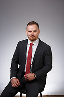 Professional branding portraits for use on the business website, as well as for marketing on LinkedIn, Facebook, and other social media tools.<br /> <br /> ©2020, Sean Phillips<br /> http://www.RiverwoodPhotography.com