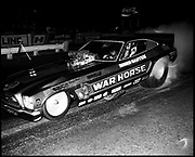 Orange County International Raceway<br /> 1976 Drag Racing