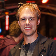 NLD/Amsterdam/20131017 - Premiere I Am Hardwell, Armin van Buuren