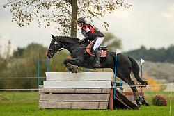Raman Flore, BEL, Jewel van het Moerputhof<br /> CNC Minderhout 2020<br /> © Hippo Foto - Dirk Caremans<br /> 25/10/2020