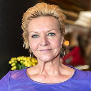 NLD/Noordwijk/20180409 - Strong Women Award 2018, Mariska van Kolck