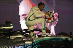 2018 rd 15 Singapore Grand Prix
