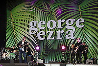 George Ezra, V Festival 2017 - Day One, Hylands Park, Chelmsford UK, 19 August 2017, Photo by Brett D. Cove