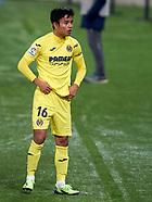 29/11, Real Sociedad v Villarreal, Kubo