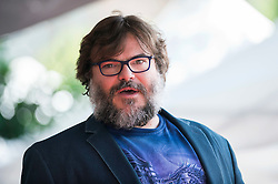 Jack Black is honored with a star on the Hollywood Walk Of Fame on September 18th, 2018 in Los Angeles, California. Photo by Lionel Hahn/ABACAPRESS.COM
