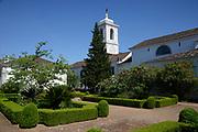 Het hertogelijk paleis van Vila Viçosa is een koninklijk paleis in Portugal, gelegen in de burgerlijke gemeente Nossa Senhora da Conceição, in de gemeente Vila Viçosa, in de Alentejo<br /> <br /> The Ducal Palace of Vila Viçosa is a royal palace in Portugal, located in the civil municipality of Nossa Senhora da Conceição, in the municipality of Vila Viçosa, in the Alentejo