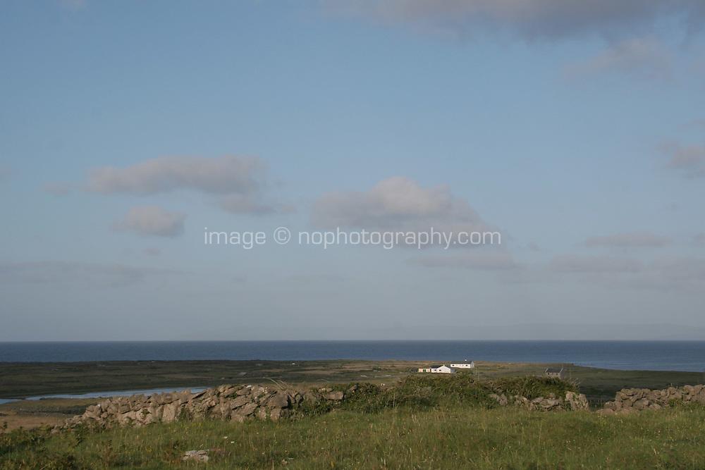 Inis Mor Aran Islands County Galway Ireland
