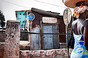 Cooling Engineering & Electrical Instulation.  Freetown, Sierra Leone