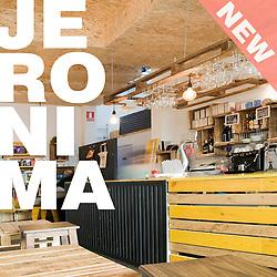 La Jeronima. Sevilla. Spain. Santiago Cirugeda - Recetas Urbanas Architects