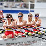 Race 32 - P Grace - Wallingford & Agecroft vs Scullers