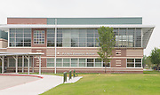 Pat Neff Elementary, April 18, 2013. The school was part of the 2007 bond.