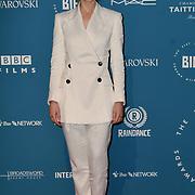 Felicity Jones Arrivers at The 21sh British Independent Film Awards at 1 Old Billingsgate Walk on 21 December 2018, London, UK.
