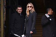 Olivia Palermo at Balmain parade as part of Fashion Week Chamber of Commerce and Industry of Paris March 3, 2016 Paris<br /> ©Exclusivepix Media
