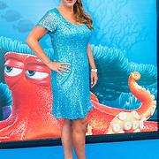 NLD/Amsterdam20160622 - Filmpremiere première van Disney Pixar's Finding Dory, Annick Boer