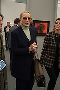 PRINCESS MICHAEL OF KENT, Opening of Frieze Masters, Regents Park, London 12 October 2015
