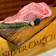 Greystone Steakhouse Fall Menu 2014