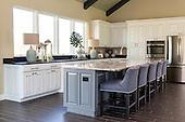 Springdale interior design