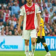 NLD/Amsterdam/20180919 - Ajax - AEK, nr 9 Klaas Jan Huntelaar