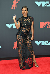August 26, 2019, New York, New York, United States: Jazzy Amra arriving at the 2019 MTV Video Music Awards at the Prudential Center on August 26, 2019 in Newark, New Jersey  (Credit Image: © Kristin Callahan/Ace Pictures via ZUMA Press)