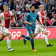 NLD/Amsterdam/20180408 - Ajax - Heracles, Brandley Kuwas (17)