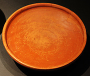 German 5th-6th century pottery bowls