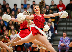 12/19/18 BHS Christmas Assembly