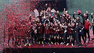 2018 Men's Club Soccer
