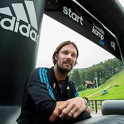 20140920: SLO, Recreation - Adidas Tekaski kamp, Maribor