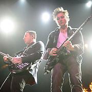 Avenged Sevenfold, Uproar Festival 2011