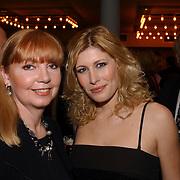 Radio 2 Gala vh Nederlandse Lied 2005, Jerney Kaagman en Maud Mulder