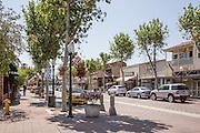 Historic Downtown Garden Grove at Main Street