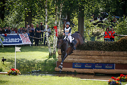 Hoy Bettina, GER, Designer 10<br /> CCI **** Luhmuhlen 2017<br /> © Dirk Caremans<br /> Hoy Bettina, GER, Designer 10