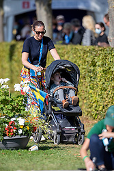 Oatley Lyndal, AUS, <br /> CHIO Aachen 2021<br /> © Hippo Foto - Sharon Vandeput<br /> 19/09/21