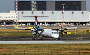 Luxair De Havilland Canada DHC-8-400 Dash 8