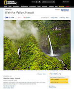 National Geographic Travel: Travel 365 (24 December 2012)