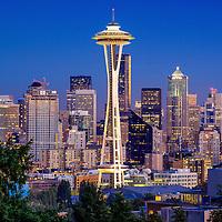 Seattle/Washington