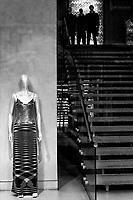 Mannequins on Madison & 77th street