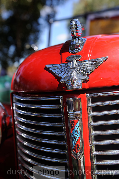 Austin 8. 2011 Classic Car Show, Whiteman Park, Perth, Western Australia. March 20, 2011