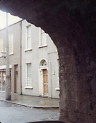 Old Dublin Amature Photos April 1984 WITH, <br /> Smithfield, Blackhall St, Kings Inns, Hill St, Temple St, Sallynoggin, R.C. Buckingham St, Chaplezord, Demolished Cottage Clonsilla, car,