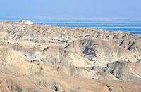 Israel - Desert de Judée