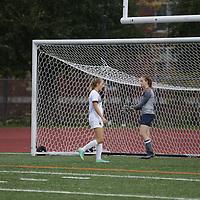Women's Soccer: Hamline University Pipers vs. St. Catherine University Wildcats