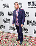 NASHVILLE, TENNESSEE - SEPTEMBER 11: Jim Lauderdale arrives at the 18th Annual Americana Honors & Awards at Ryman Auditorium on September 11, 2019 in Nashville, Tennessee. (Photo by Mickey Bernal)