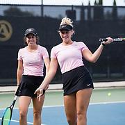 09/29/2019 - Women's Tennis - Fall Classic