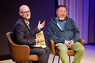 Ai Weiwei & Nicholas Baume in Conversation | Book Launch
